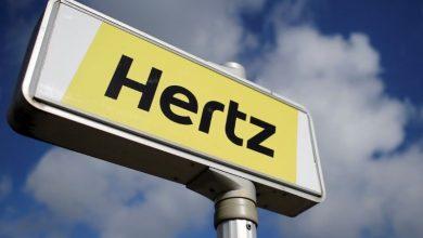 Photo of Bankrupt Hertz seeks $5.4M in executive bonuses