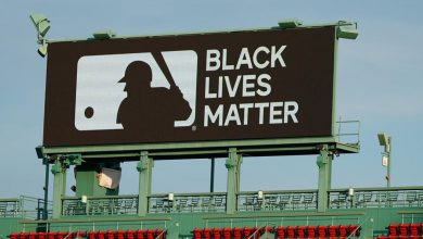 Photo of At least seven MLB games called off over protests to Jacob Blake shooting