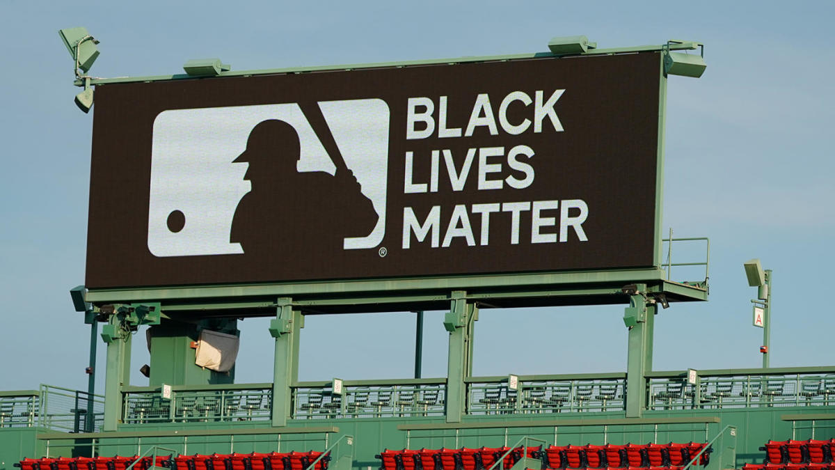 At least seven MLB games called off over protests to Jacob Blake shooting