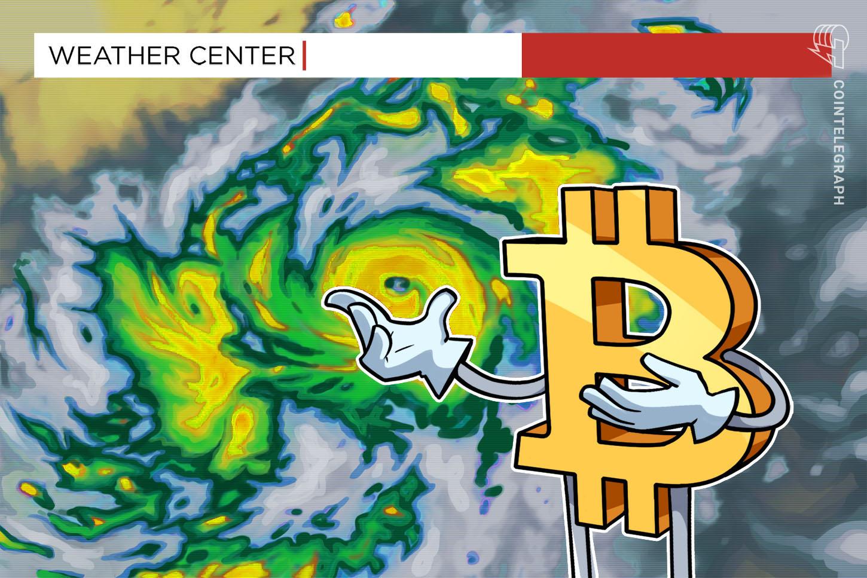 Bitcoin price shakes off $157M BTC futures expiry — Is $12,000 next?