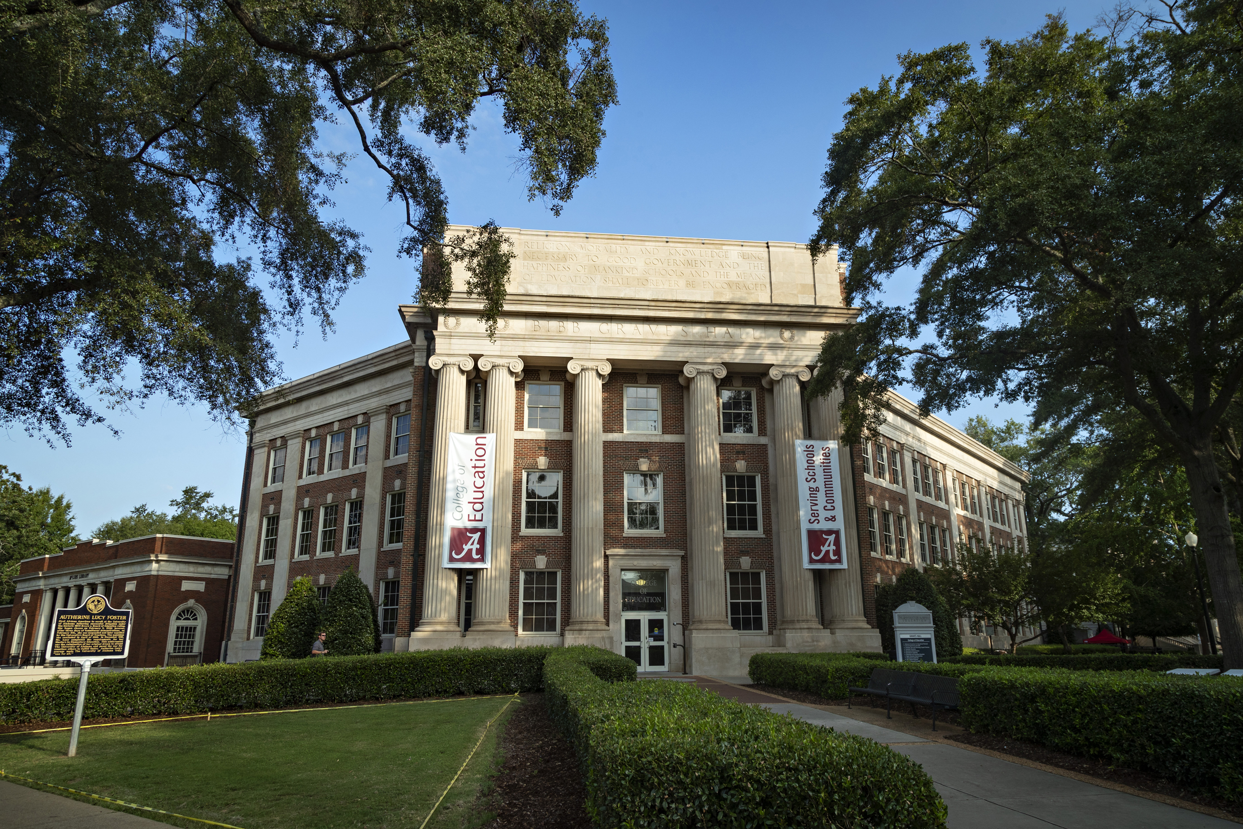 Coronavirus cases among students at University of Alabama climb to more than 1,000