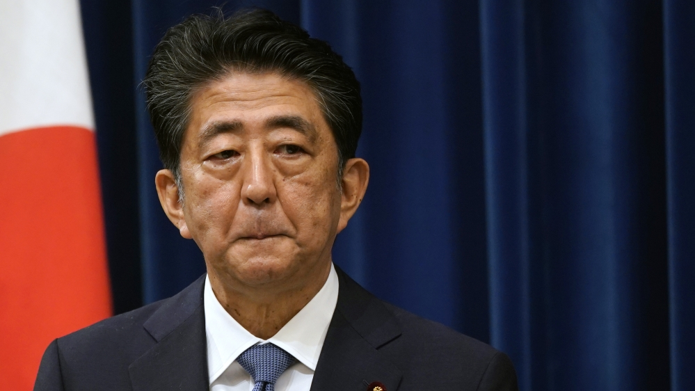 'Great friend': World leaders react to Japan PM Abe's resignation | Japan News