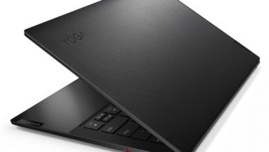 Photo of Lenovo's new lineup: An Android tablet, leather laptops, and a gaming machine