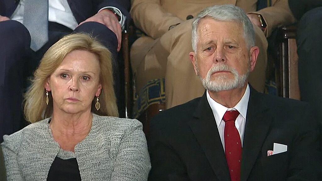 Parents of slain humanitarian worker Kayla Mueller rip Obama administration, back Trump in RNC remarks