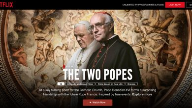 Photo of Netflix makes Two Popes, Hen Box, and additional readily available to check out for totally free