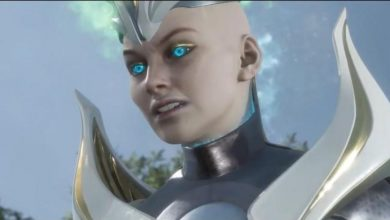 Photo of Restoring Shinnok in Mortal Kombat 11 is unachievable for Kronika in accordance to NetherRealm Studios story director