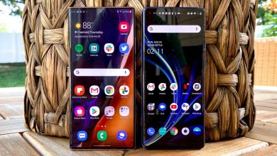 Photo of Samsung Galaxy Note 20 Ultra vs OnePlus 8 Pro: Which Android phone wins?