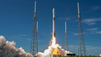 Photo of SpaceX to try historic back-to-back again Falcon 9 flights