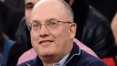 Photo of 'Excited' Steve Cohen finalized the deal to buy the Mets