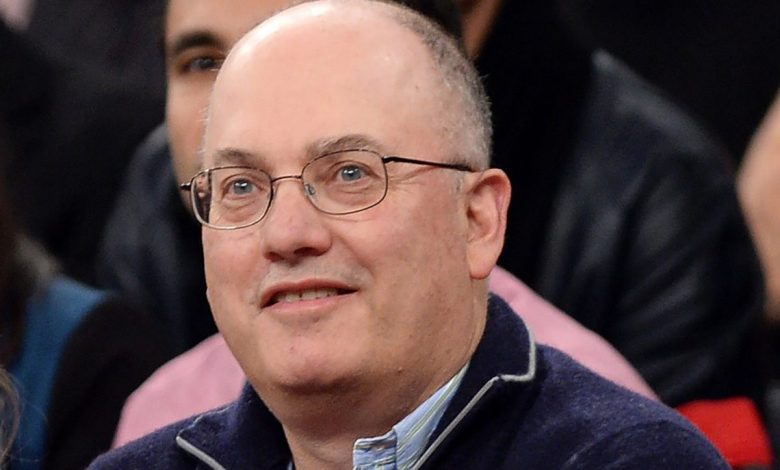 'Excited' Steve Cohen finalized the deal to buy the Mets