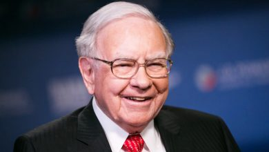 Photo of Warren Buffett shifts funds from US amid inflation fears, Bitcoin's new all-time high expected