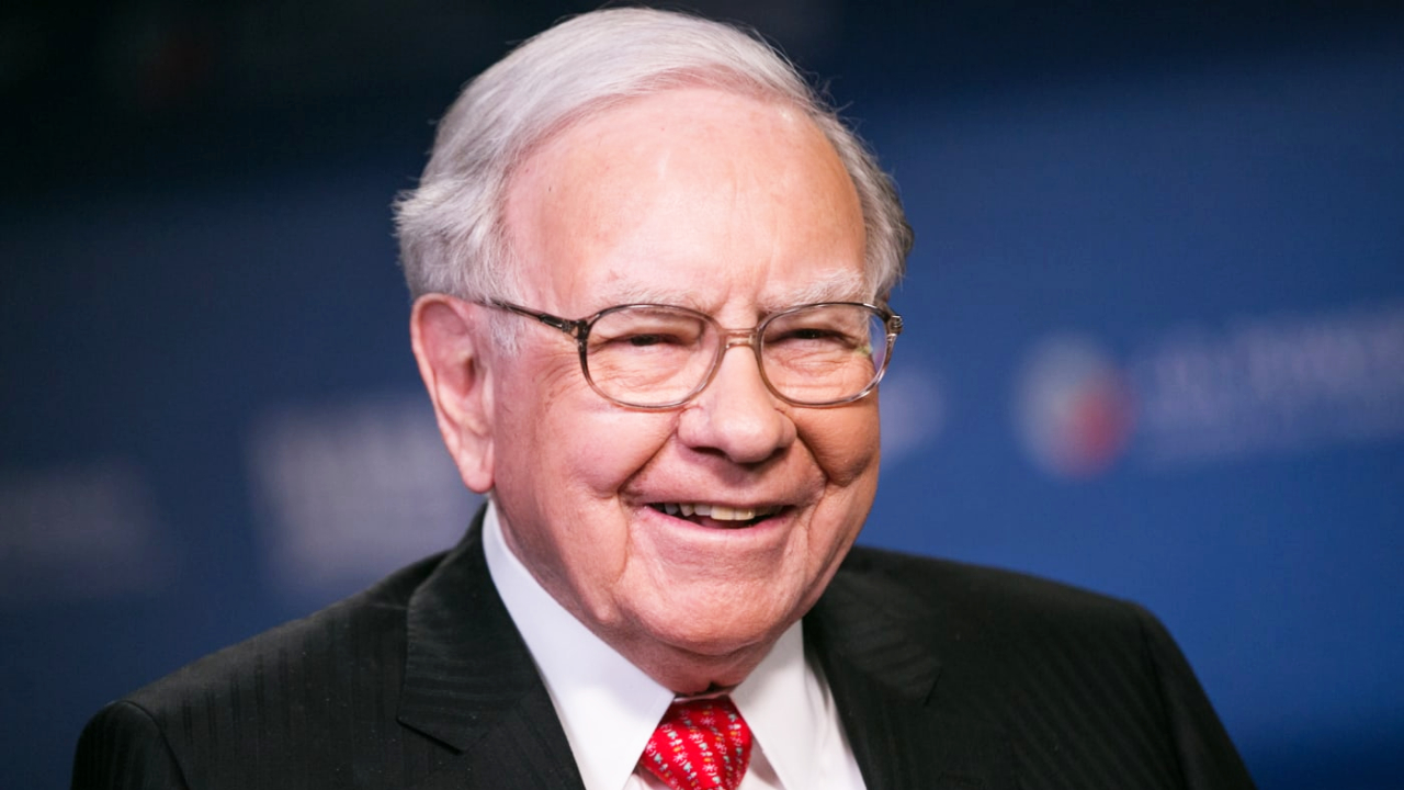 Warren Buffett shifts funds from US amid inflation fears, Bitcoin's new all-time high expected