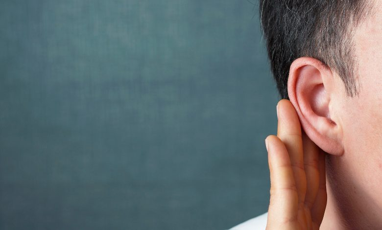 Study shows that deafness can lead to aging