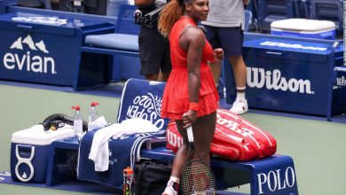 Photo of Serena Williams marches against mom to reach US Open semifinals