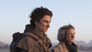 Photo of Doon Trailer: Denise Villeneuve is beyond science fiction epic