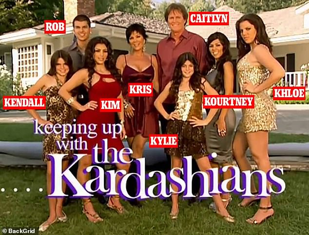 Pop Cultural Event: Klose and his famous family have starred in the show since its release in 2007, launching several spin-offs, as well as a Kardashian / Jenner pop cultural obsession