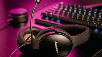 Photo of Bose converted its quiet comfort 35 II headphones into a gaming headset