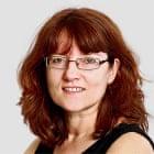 Harriet Sherwood