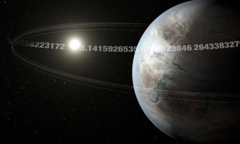 Earth-Sized Planet Orbits its Host Star in Just a Few Days