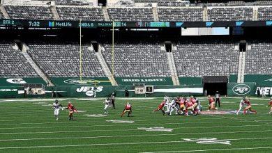 "Photo of NFLBA ""lags behind"" 49ers criticism of Medlife stadium floor"