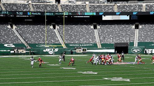 "NFLBA ""lags behind"" 49ers criticism of Medlife stadium floor"