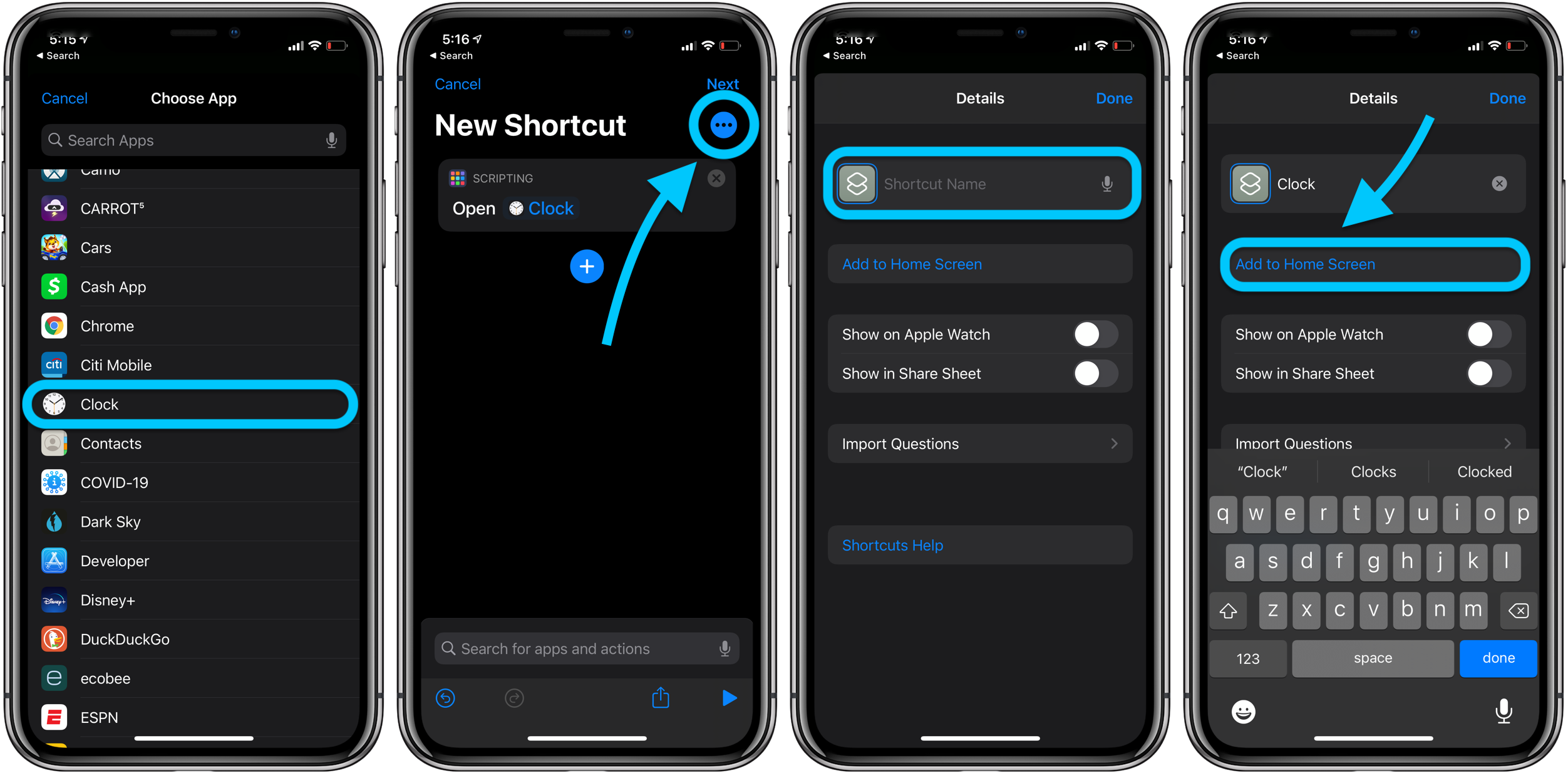 IOS 14 Aesthetic iPhone Rehearsal and How to Build 3