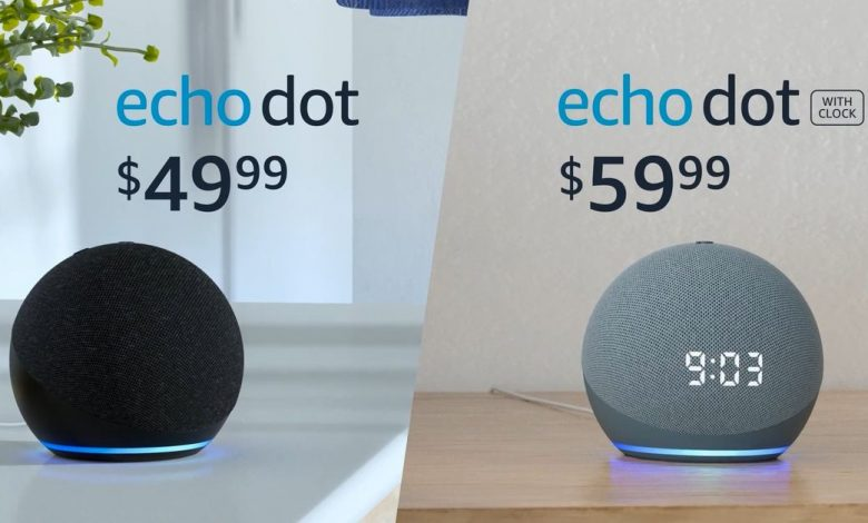Amazon is releasing new ball-shaped echo points starting at ball 50