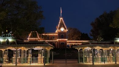 "Photo of Disneyland President States Resort is ""in limbo"" without re-opening Governor Newzome's guidelines"