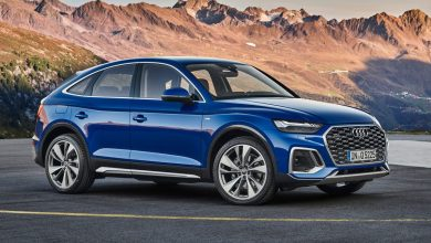 Photo of The 2021 Audi Q5 Sportback is another coupe-inspired crossover