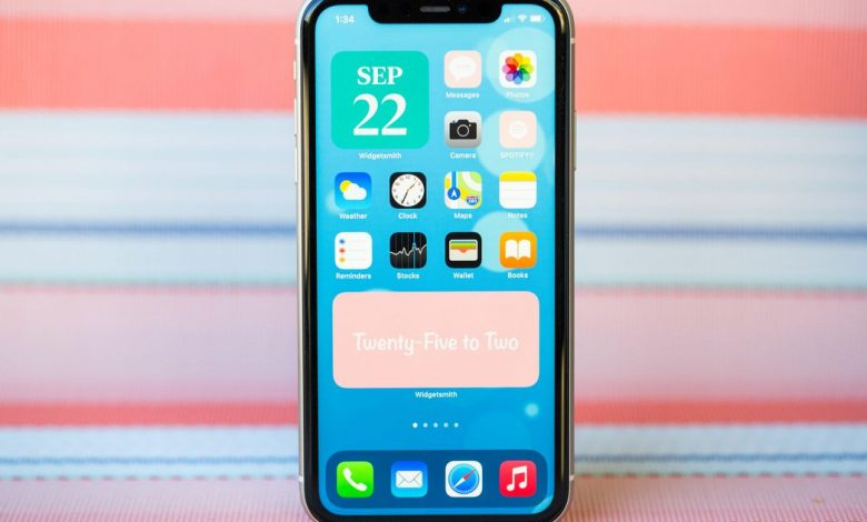 Make your iPhone home screen 'aesthetic': How to change your app icons on iOS 14 now