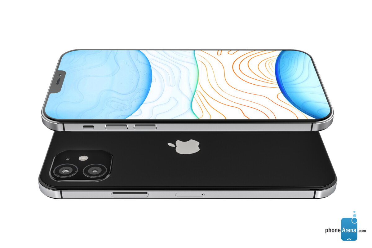More iPhone 12 5G details leaked ahead of a possible event date will be revealed next Tuesday