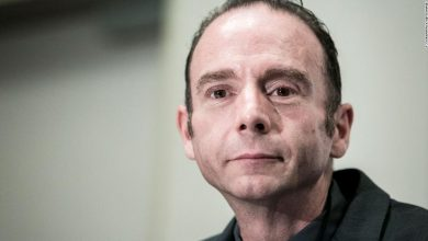 Photo of Timothy Ray Brown, the first known person to be cured of HIV, has died of cancer