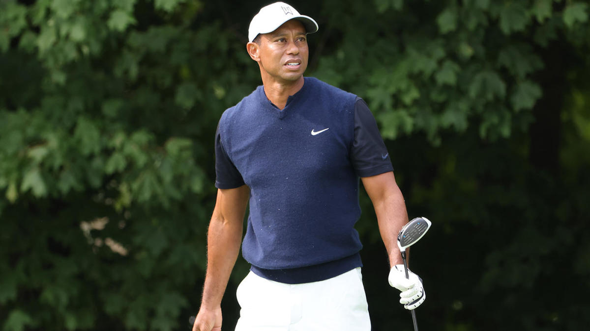 2020 US Open Leaderboard: Live Coverage, Golf Scores, Tiger Woods Score Today at Round 2 at Winged Foot