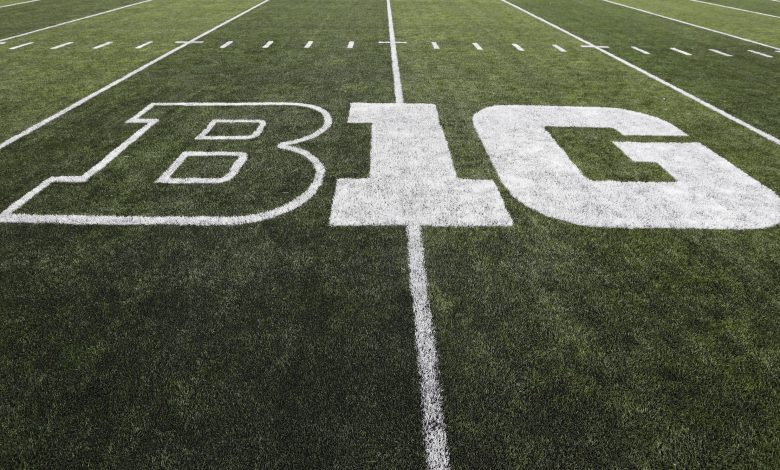After meeting the presidents, Big Ten football is still active