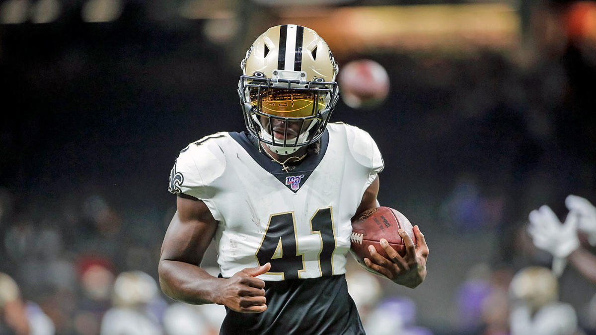 Alvin Camara deal: Saints R.P.  The new contract could require at least M15 million a year