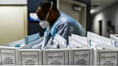 Photo of As enrollment is pushed to 30,000, Moderna is releasing a corona virus vaccine testing program