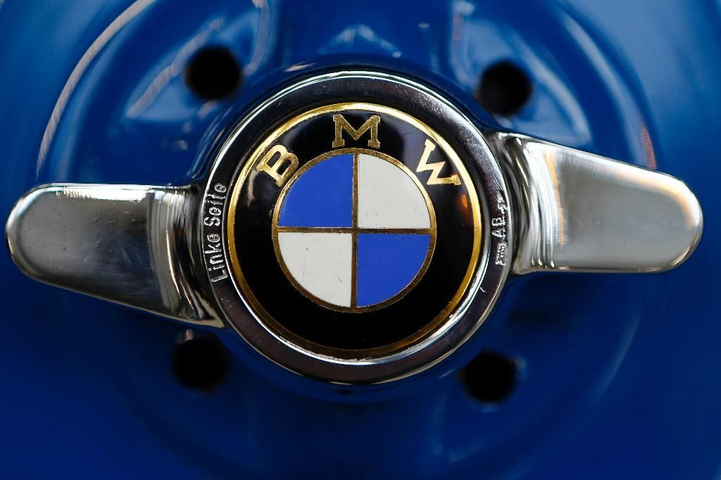 BMW M 18M fined for raising monthly US sales figures