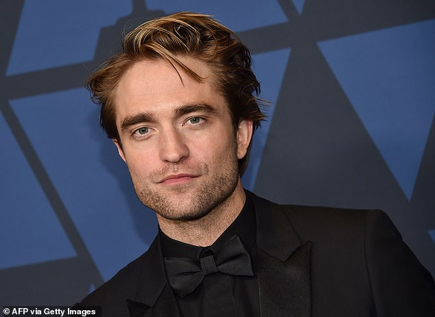 EXCLUSIVE: Batman crews working around the clock to shoot without Robert Pattinson after testing positive for Covit-19 - amid fears it could cost $ 5 million to shut down production