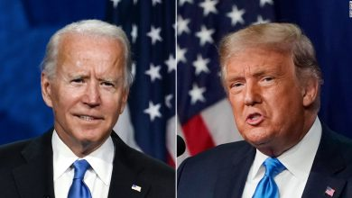 Photo of Biden and Trump released new ads. We actually tested both of them.