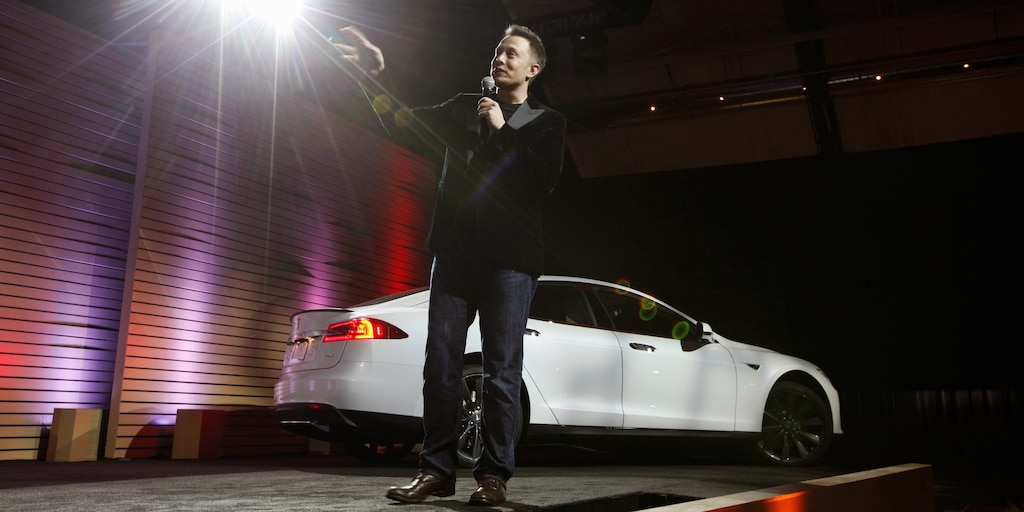 Bofa says Tesla is ready for another 16% rise amid