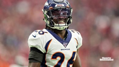 Photo of Broncos Trade CB Isaac Iodom to Giants