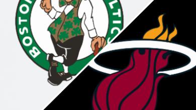 Photo of Celtics vs. Heat – Game Recap – September 23, 2020