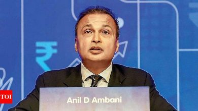 Photo of Chinese banks to launch enforcement action against Anil Ambani's global assets