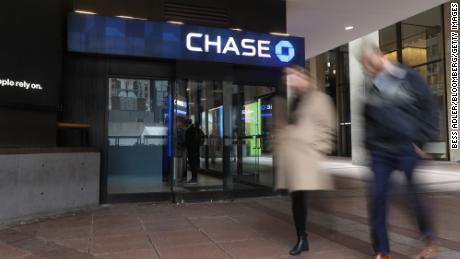 JPMorgan is investigating employees over the misuse of PPP loans