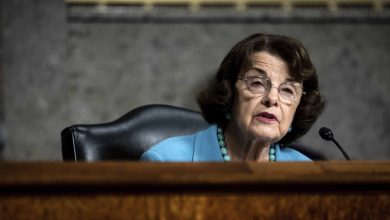 Photo of Democrats are worried that the Supreme Court war will not be handled by Feinstein