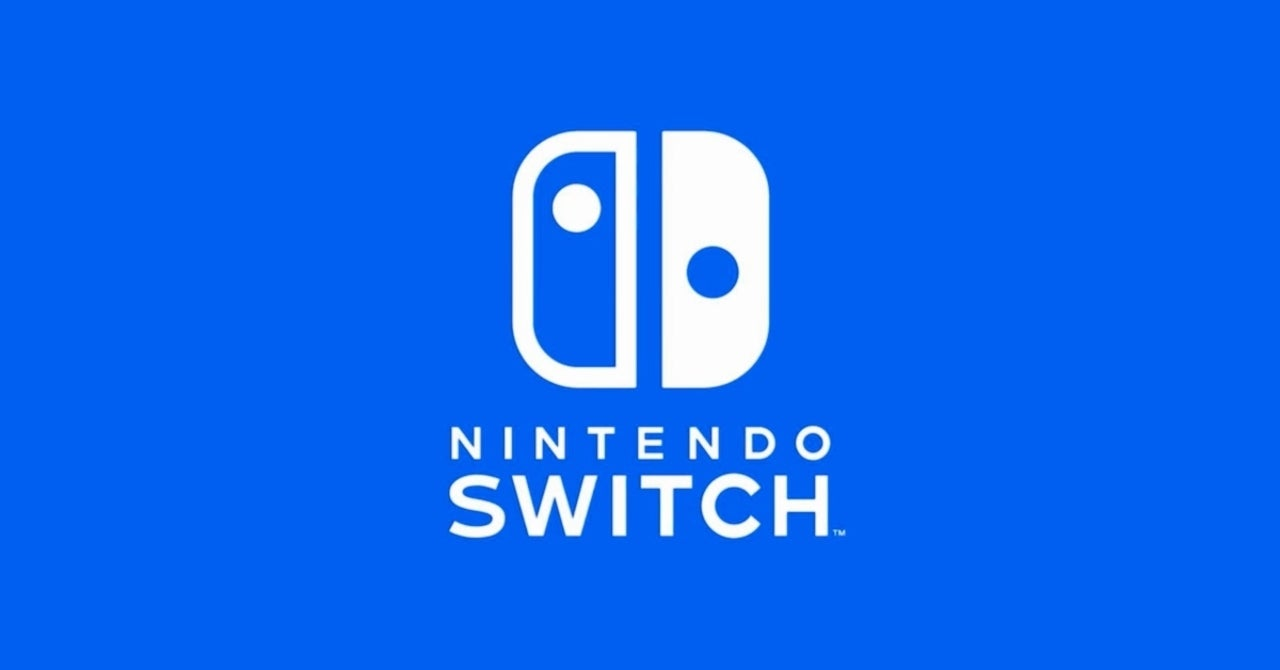 Did Nintendo point to a new Nintendo switch?