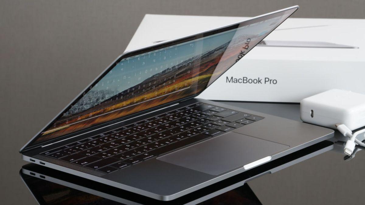 Do not adjust your Mac