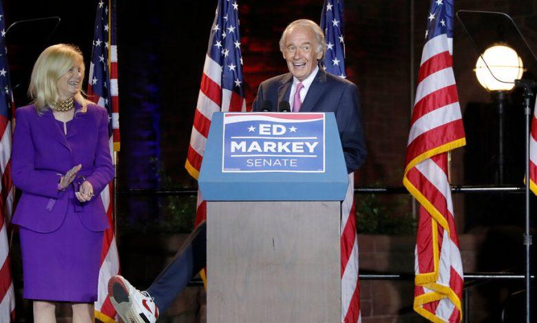 Ed Markey stops Joseph Kennedy at Mass Senate race