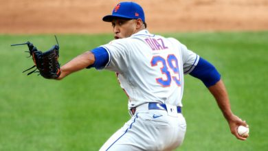 Photo of Edwin Diaz's Inflated Mets Savings doesn't tell the whole story