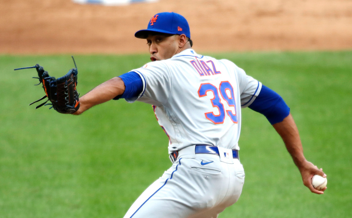 Edwin Diaz's Inflated Mets Savings doesn't tell the whole story